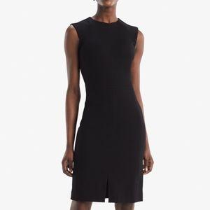 MM La Fleur Katie LBD Career Dress EUC Black Fit